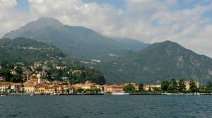 Menaggio on Lake Como 1 by wildplaces
