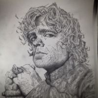 Tyrion by tomasoverbai