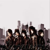 Black Veil Brides by JayVonViolentine