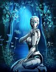 Humanoid by dianar87