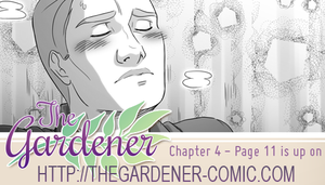 The gardener - Chapter 4 page 11 by Marc-G