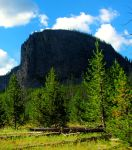 Yellowstone National Park by KRHPhotography