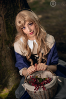 Briar Rose by HarukoHosokawa