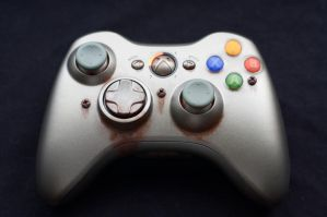 Wasteland controller by 4apples