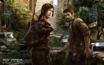 The Last Of Us: Anisotropic Edit by nerdboy69