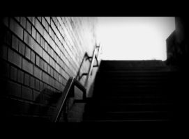 Stairway to nowhere by FrantisekSpurny