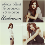 Sophia Bush Unknow #3 Photopack by N0xentra