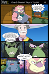 Onlyne Z Chap.5 Disaster! Tokyo in Trouble!- 16 by BiPinkBunny