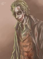 joker by bhebbo