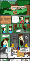 NuzRooke Silver - Chapter 1 - Page 4 by DragonwolfRooke
