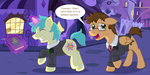 Missionaries in Equestria by MyataTheCupcake