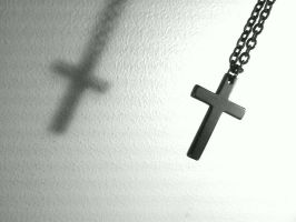 Cross by lew4drums91