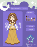 Adopt - Caramel Princess .:SOLD:. by StargazerSammie