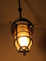 Pedant Light by Harris-Built