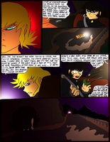 Rise of The Devilman- 47- Bye-bye for now by NickinAmerica