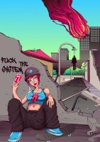 Fuck The System by Rockfield