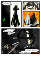 Excidium Chapter 11: Page 18 by RobertFiddler