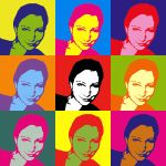 Lilly Warhol by FL-Jones