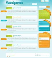 Wordpress by interfacesale