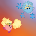 kirby contest entry by twinlightownz