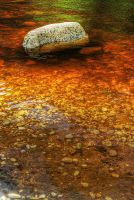 Red Wharfe by taffmeister