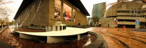 NGV in Panoramic by dzign-art