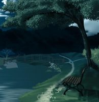 backgrounds art painting by marosteeha