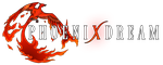 Phoenix Dream logo by Dreiks