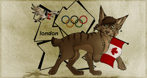 2012 London Olympics by Nicay