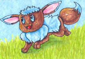 ACEO Eon Run by Zun0