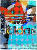 Adidas Target by hfilms