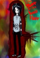 Jeff loves BOTDF :P by Lady-Holdren