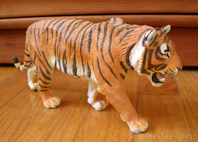 Safari Ltd. - Tiger by The-Toy-Chest