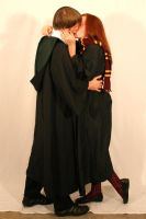Ginny and Draco 20 by PhotoStockMarket