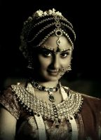 South Bride.. by Laxmi-Arts