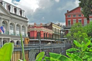 New Orleans 2 by Raysperspective