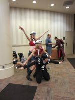AFest 2011 Cosplay 35 by Soynuts