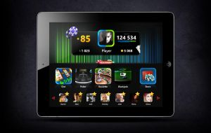Casino App by digitalRus