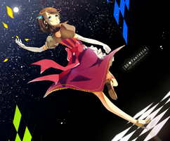 DA-Fantasia: Grand Ball by 210793