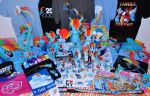 Rainbow Dash Collection by RutgerNL