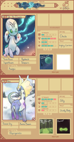 PMDU - Team Northern Lights by CyndersAlmondEyes