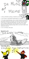Music Meme by racingwolf