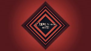 Open Your Mind by Lacza