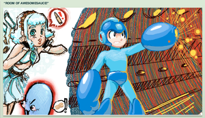 iScribble, uScribble . . by theCHAMBA