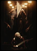 Silent Hill Revelation by Lensar