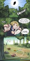 Getting into fandoms 10 years late. by Aelith-Earfalas