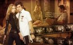 Chuck and Sarah Wallpaper by andersonjso