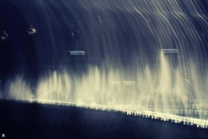 The Fountain by irahmanli