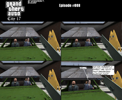 GTA: City 17 8 by WolfZword