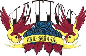 tattoo old by Petine